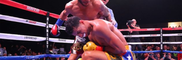 Machado opts for rematch with Cancio