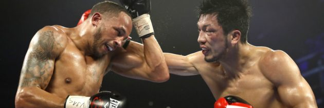 Brant-Murata II in the works for July