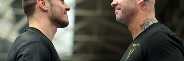 Browne: Clash with Allen has Fight of the Year potential