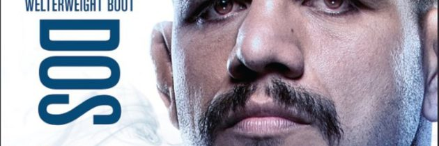 Pic! Official UFC Rochester: 'RDA Vs. Lee' Poster Drops