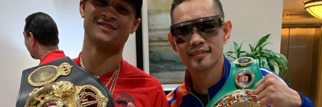 What's next for Prograis and Donaire? For once, simple answers