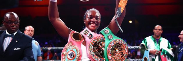 Shields calls out Braekhus and Marshall
