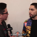 Garcia: If the money's right, I'll fight Crawford