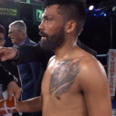 Ituarte picks up win in Thompson Boxing main event