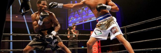 Easter Jr and Barthelemy fight to tedious draw