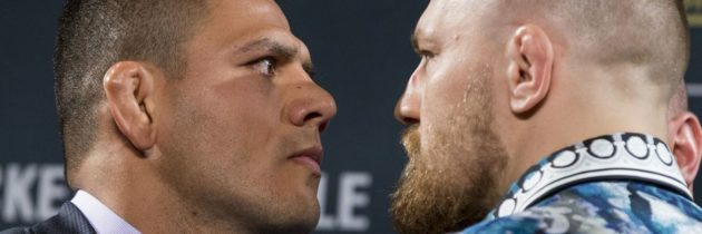 'RDA' Isn't Impressed With Conor's 'Brown Water Cheap Whiskey'