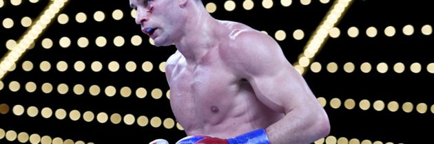 Algieri looking to get back WBO title he never lost