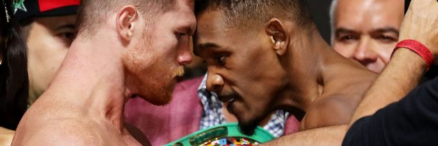 Roundup (May 4, 2019): Canelo-Jacobs weigh-in ruckus, next for Teofimo, more