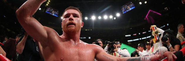 Roundup (May 6, 2019): Canelo-Jacobs fallout, next week's schedule, more