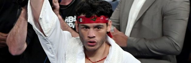Pacquiao-Thurman undercard could feature Chavez Jr., Nery