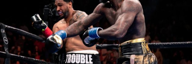 Roundup (May 20, 2019): Next for Wilder, Inoue, Pacquiao-Thurman, more