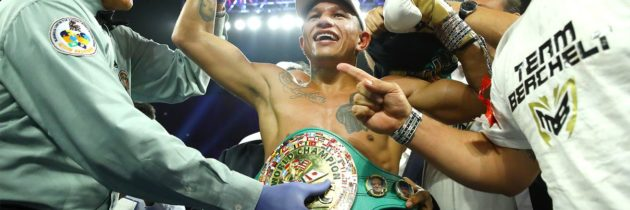 Boxing pros react to Berchelt-Vargas II and Navarrete-Dogboe II