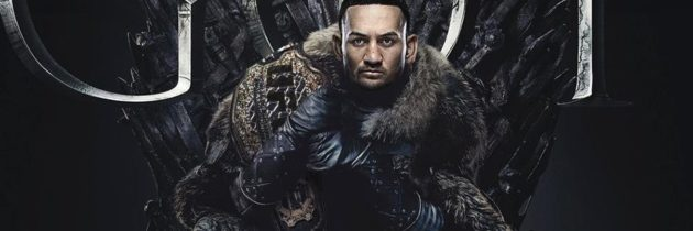 UFC Fighters React To The 'Game Of Thrones' Series Finale