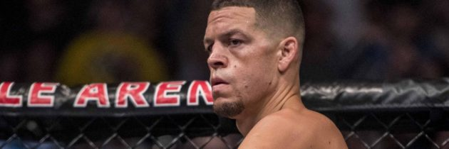 Diaz Opens As Slight Betting Underdog Against 'Showtime'