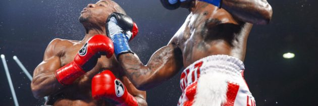 Charlo wins wide decision over Adams, retains WBC title
