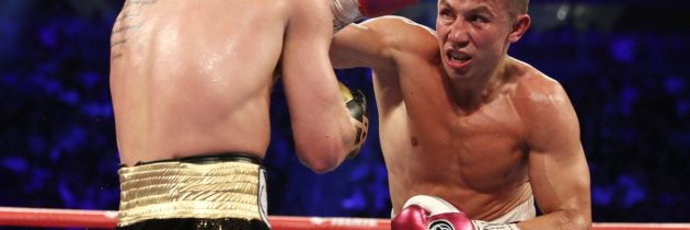 Boxing TV schedule for June 4-8