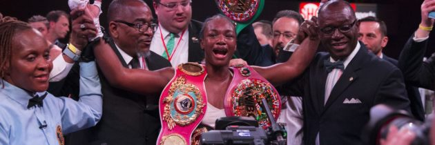 Shields to fight for vacant 154-pound title in Aug. 17 return