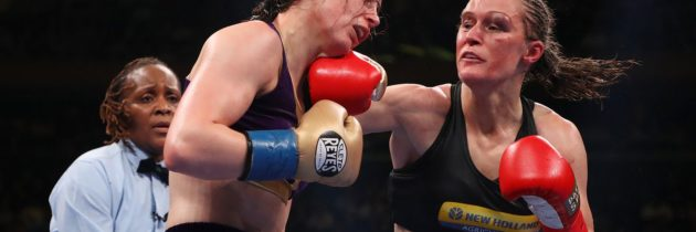 Taylor-Persoon: Round-by-round examination of the controversial decision