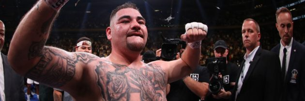 Roundup (June 3, 2019): Ruiz scores astonishing upset, more
