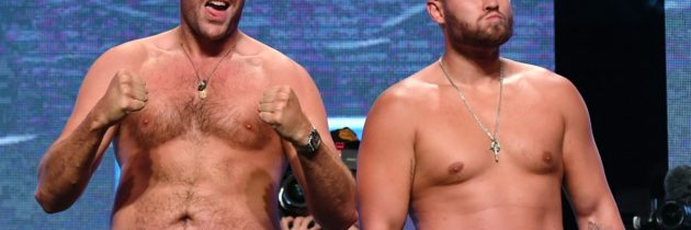 How to watch Fury vs Schwarz