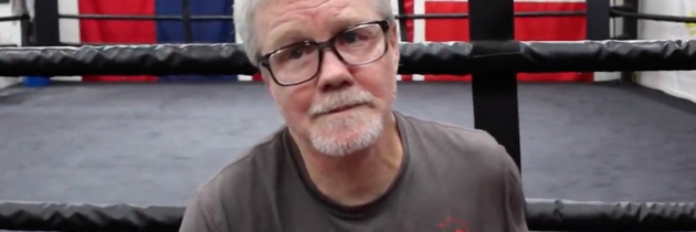 Roach: Thurman hits like a girl, Pacquiao will knock him out