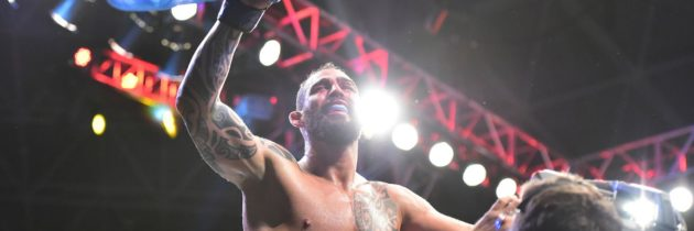 Midnight Mania! Ponzinibbio Recovering From Emergency Surgery