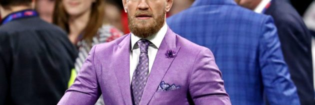 Will Conor McGregor Show Up To BKFC?