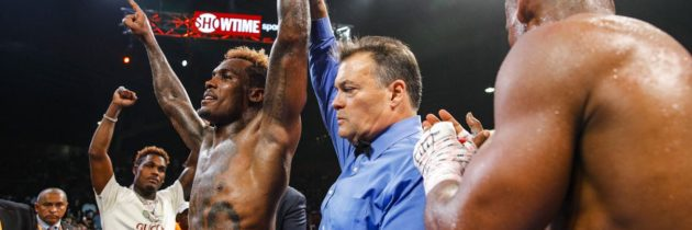 What's next for Jermall Charlo?