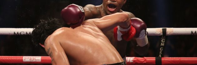 Broner-Selby off, Broner-Redkach and Selby-Fortuna in the works