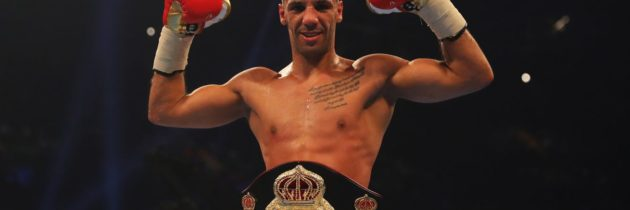 It's time for Kal Yafai to twist in a sticky division
