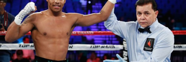 What's next for Shakur Stevenson?