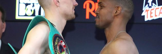 Quigley-Johnson: Live coverage, 10 pm ET