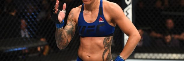 Live! UFC Sacramento Results & Play-By-Play!
