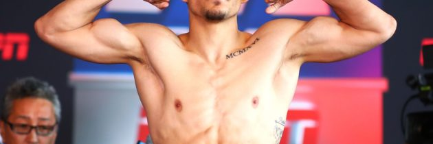 Lopez wins decision over Nakatani in IBF eliminator