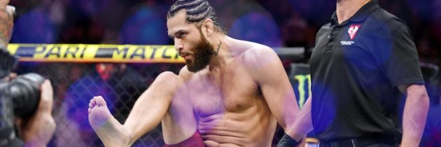 Midnight Mania! McGregor Being 'Protected' From Masvidal?