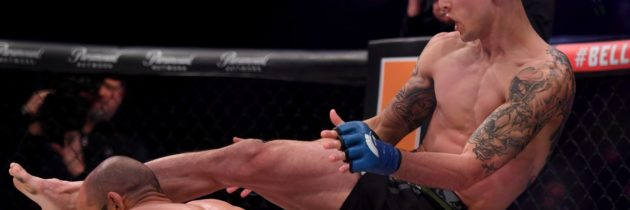 Bandejas Joined MMA To Solve MMA Puzzle
