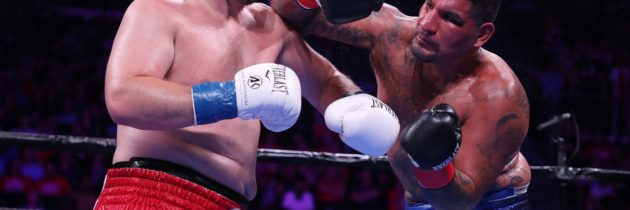 Kownacki-Arreola delivers solid rating for FOX