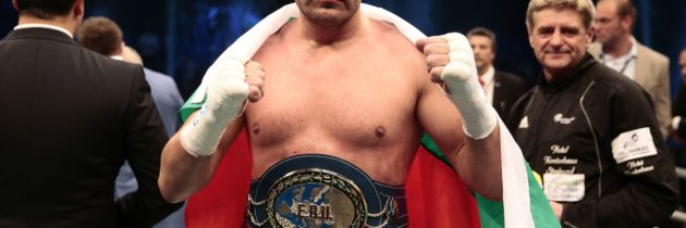 Pulev slams Tyson Fury, says he was scared to fight