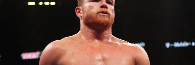Canelo finalizing deal to face Kovalev, Nov. 2