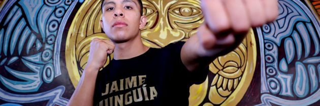 Munguia and Garcia looking to impress in different ways