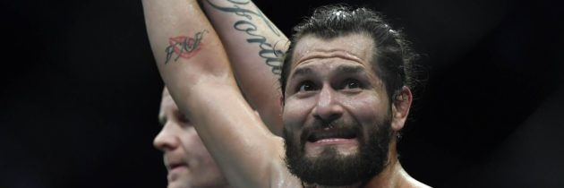 Heads Will Pop After Masvidal's UFC 244 Pay Is Revealed