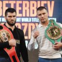 Boxing TV schedule for Oct. 18-19