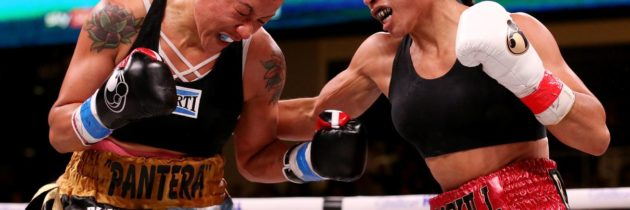 McCaskill wins majority decision over Farias in rematch