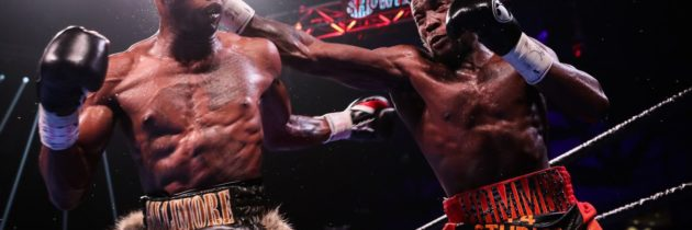 Lubin routs Gallimore over 10 rounds