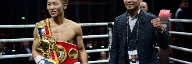 Inoue-Donaire: Final Press Conference