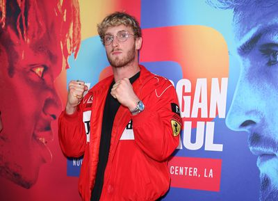 """Screening Of DAZN's """"40 Days"""" - A Look Behind The Scenes Of The Preparations For KSI And Logan Paul Ahead Of Their Rematch"""