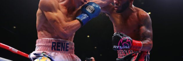 Golden Boy releases Cancio after upset loss