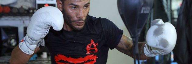 Cancio wants Santa Cruz if both win WBA title fights on Nov. 23