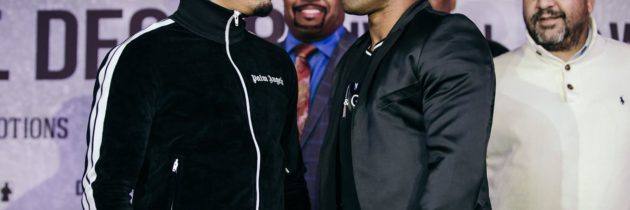 Davis and Gamboa promise action on Dec. 28