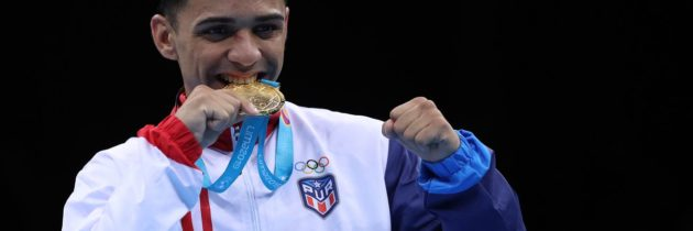 Golden Boy, Miguel Cotto sign Pan-Am gold medalist Collazo